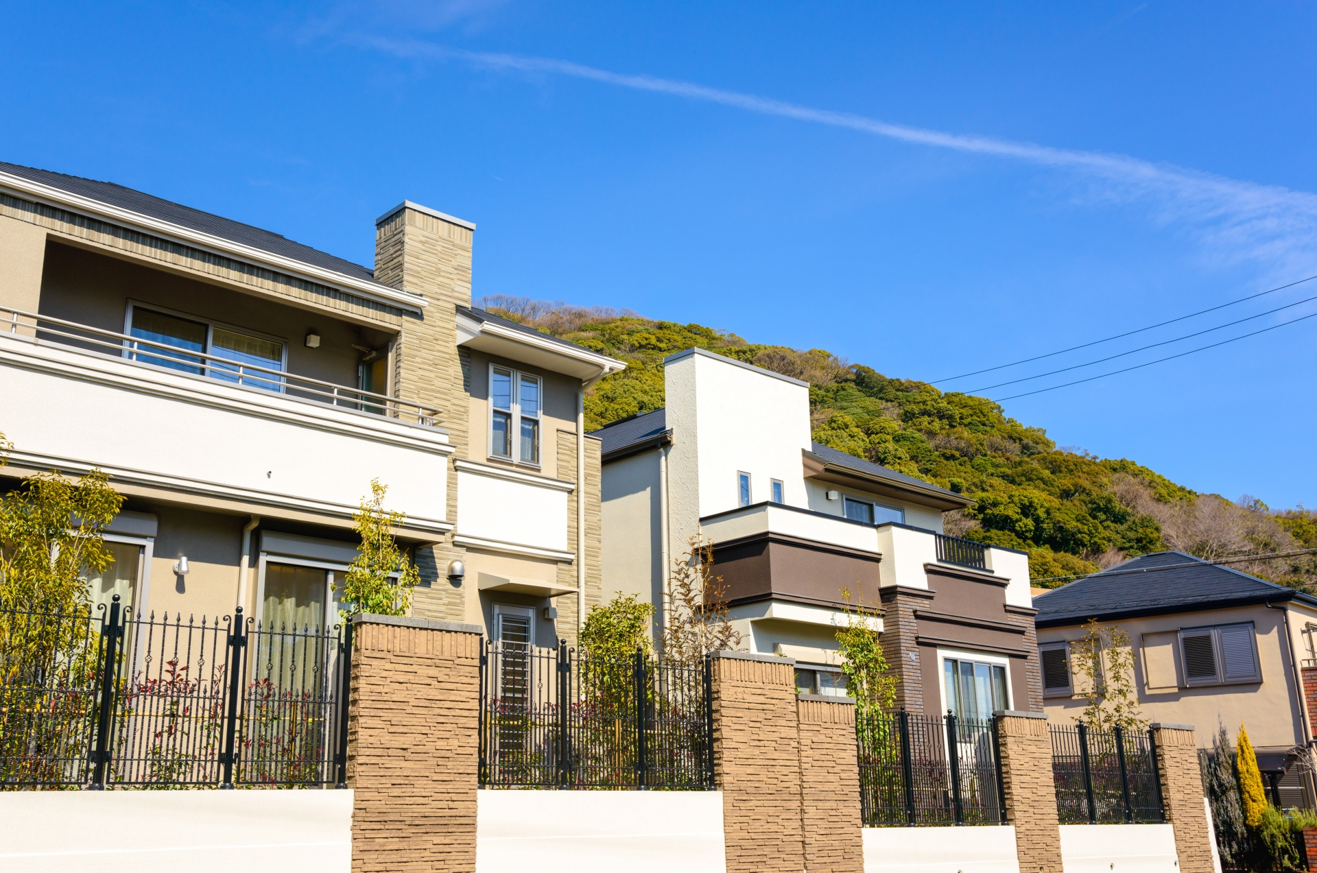 田中建装があなたのご自宅を塗装で安心して暮らせる家にします。
